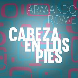 Armando Romé Foto artis