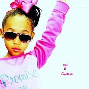 Princess P Foto artis