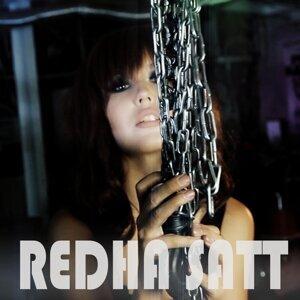 Redha Satt Foto artis