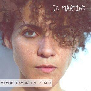 Ju Martins Foto artis