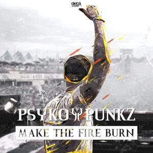 Psyko Punkz