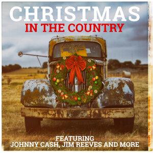 Buck Owens & Jim Reeves & Johnny Cash Foto artis