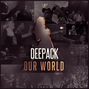 Deepack 歌手頭像