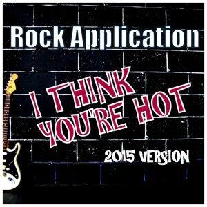 Rock Application Foto artis