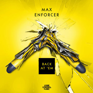 Max Enforcer 歌手頭像