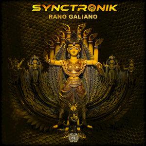 SyncTronik Foto artis