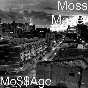 Moss Mager Foto artis