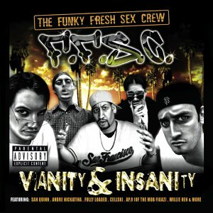 Funky Fresh Sex Crew Foto artis