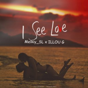 Melkiy_SL, ILLOU G Foto artis