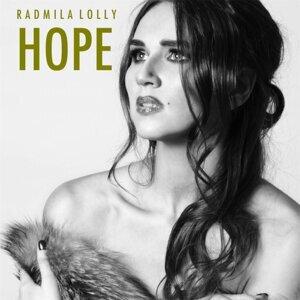 Radmila Lolly Foto artis