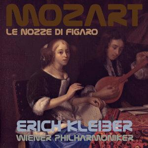 Wiener Philharmoniker, Erich Kleiber, Hilde Gueden, Cesare Siepi Foto artis