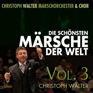 Christoph Walter Marschorchester Foto artis
