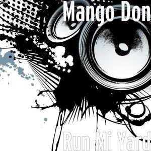 Mango Don Foto artis