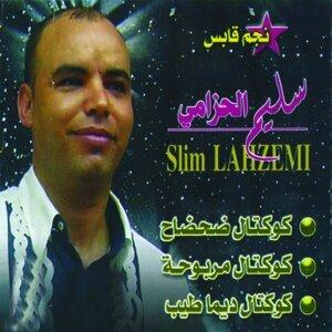 Slim Lahzemi Foto artis