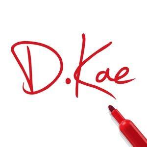 D.Kae Foto artis