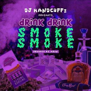 DJ Handcuffz Foto artis