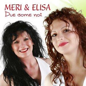 Meri & Elisa Foto artis