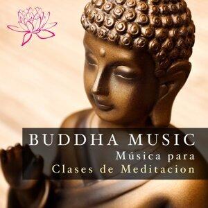Meditation Relax Club feat. Yoga Music Academy & Musica Para Dormir & Uplifting Music Specialists Foto artis