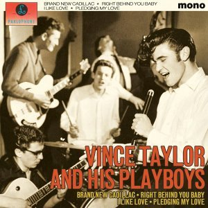 Vince Taylor & His Playboys 歌手頭像