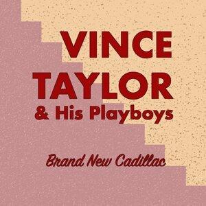 Vince Taylor & His Playboys 歌手頭像