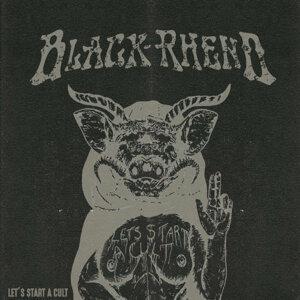 Black Rheno Foto artis