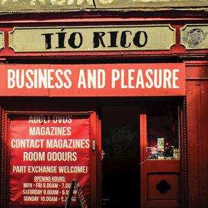 Tío Rico Foto artis