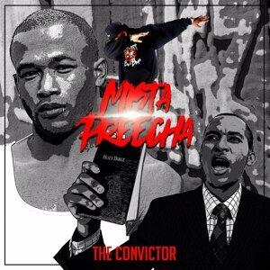 The Convictor Foto artis