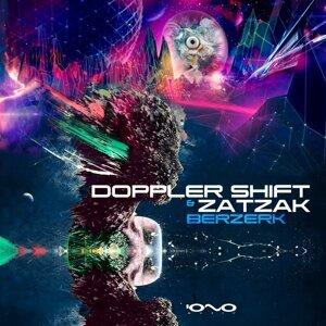 Doppler Shift, Zatzak Foto artis