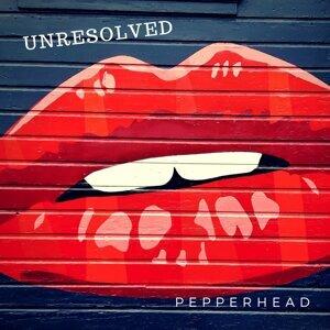 Pepperhead Foto artis