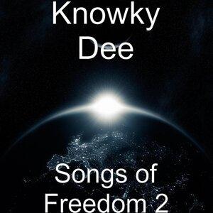 Knowky Dee Foto artis