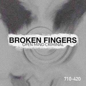 Broken Fingers Foto artis