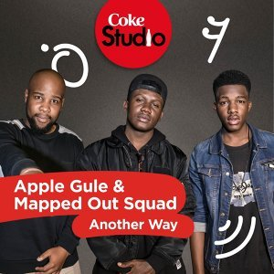 Apple Gule, Mapped Out Squad Foto artis