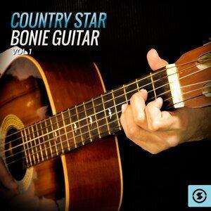Bonie Guitar Foto artis