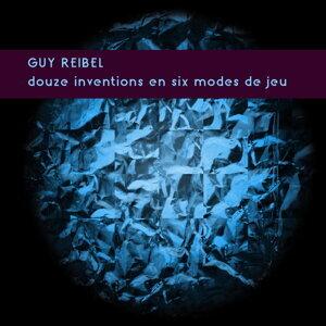 Guy Reibel 歌手頭像