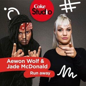 Aewon Wolf, Jade McDonald Foto artis