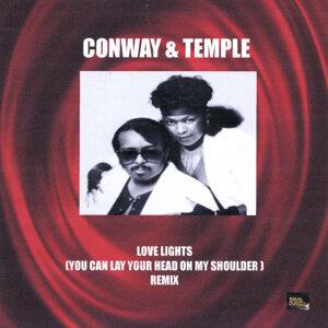 Conway & Temple Foto artis