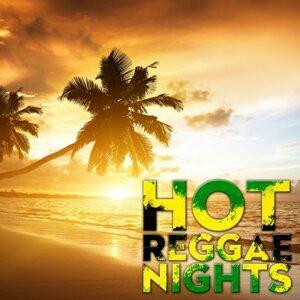Caribbean Reggae Rockers Foto artis