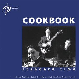 Claus Rückbeil's Cookbook Foto artis