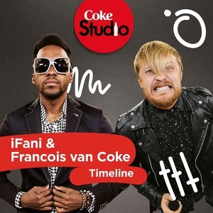 iFani, Francois Van Coke Foto artis
