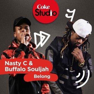 Nasty C, Buffalo Souljah Foto artis