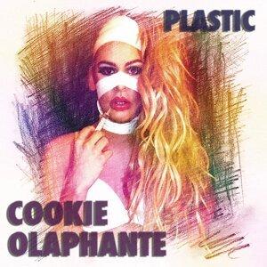 Cookie Olaphante Foto artis