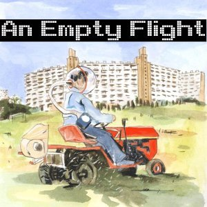 An Empty Flight Foto artis
