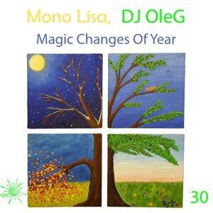 Mono Lisa & DJ OleG Foto artis