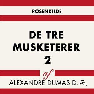 Alexandre Dumas d. ae. Foto artis