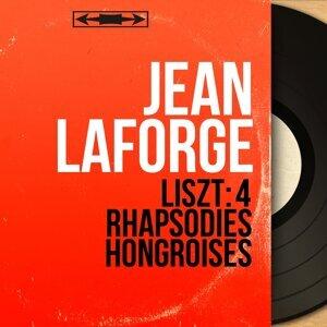 Jean Laforge 歌手頭像