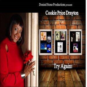 Cookie Price Drayton Foto artis
