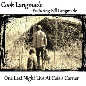 Cook Langmade Foto artis