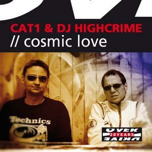 Cat 1, DJ Highcrime Foto artis