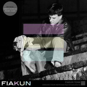 Fiakun Team Foto artis