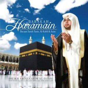 Sheikh Abdulkarim Al-Fatani Foto artis